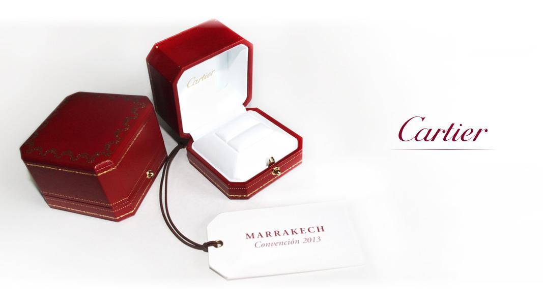 Cartier Grupo Richemont