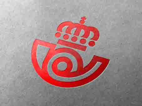 Imagen del logotipo de Correos