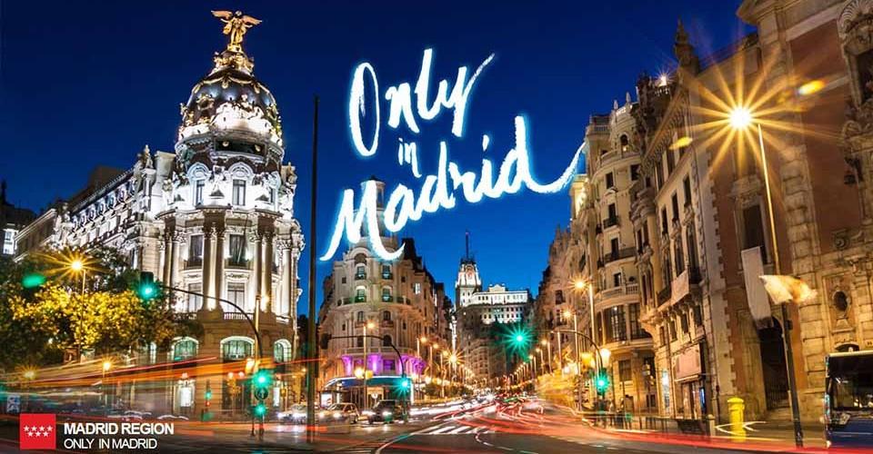 Comunidad de Madrid – Madrid Region