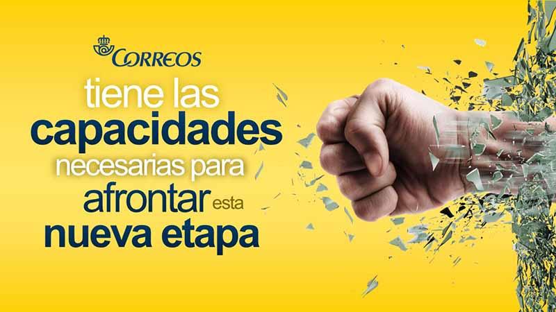 Correos MK 2014