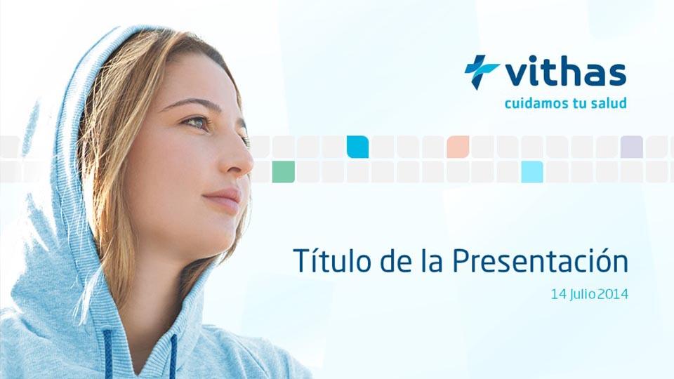 Vithas – Presentación Corporativa