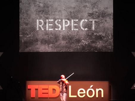 "Charla TEDxLeon – ""Car2go"""